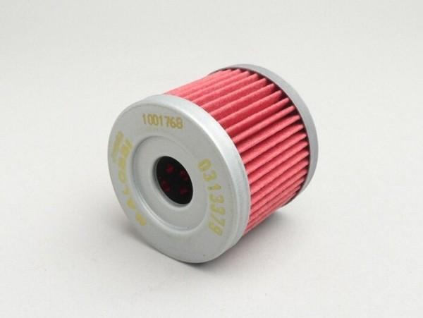 Filtro de aceite -MALOSSI Red Chilli- Suzuki 125-150 ccm LC