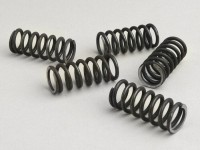 Clutch spring set -MB DEVELOPMENTS- Lambretta (series 1-3) 5 pcs
