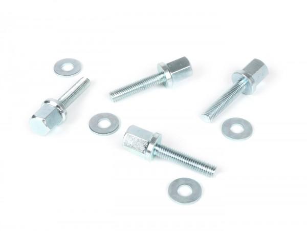 Schrauben-Set Zylinderkopf RT Zylinder -BGM PRO- Lambretta LI, LIS, SX, TV (Serie 2-3), DL, GP