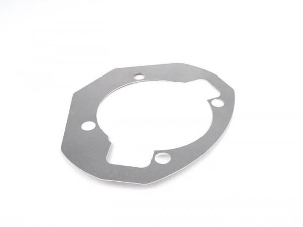 Junta pie del cilindro -MB DEVELOPMENTS Alutec- Lambretta LI, LIS, SX 125-150, TV 175 (serie 2, serie 3), DL/GP 125-150 - 1,0mm