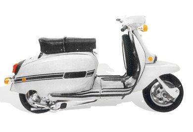 Lambretta (SIL) GP 125
