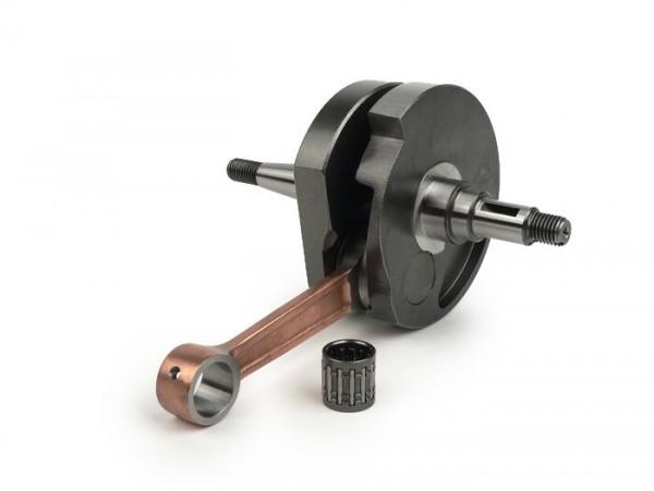Crankshaft -BGM Original 57mm stroke- Vespa Sprint150 (VLB1T), GL150 (VLA1T), GT125 (VNL2T), GTR125 (VNL2T), VNB, VBA, VBB, T4, Super