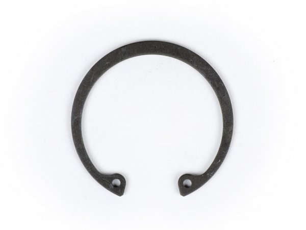 Circlip -MALOSSI- Ø 49,5x44,5x1,7 mm for wheel axle