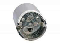 Valvola gas -POLINI- CP24 Ø=25mm - 40°