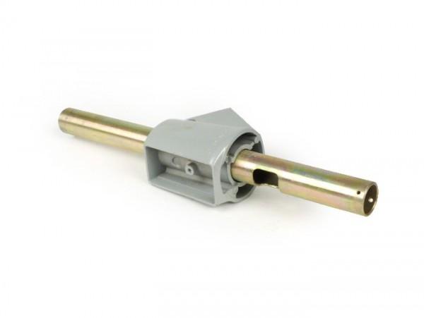Schaltrohr -LML- Vespa PX, T5 125cc (Typ LML) - l=112mm Ø=24mm