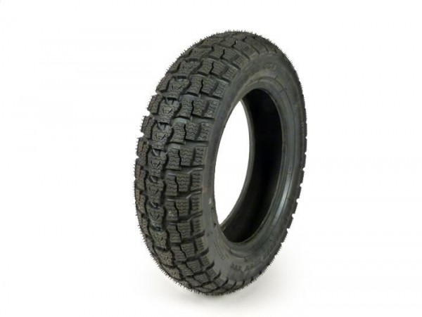 Neumático -IRC SN26 Urban Snow EVO- neumático invierno M+S - 3.50 - 10 pulgadas TL 59J (reinforced)