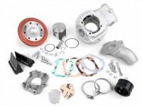 Cylinder -PARMAKIT 144 cc W-Force - Vespa PV125, ET3 125, PK125