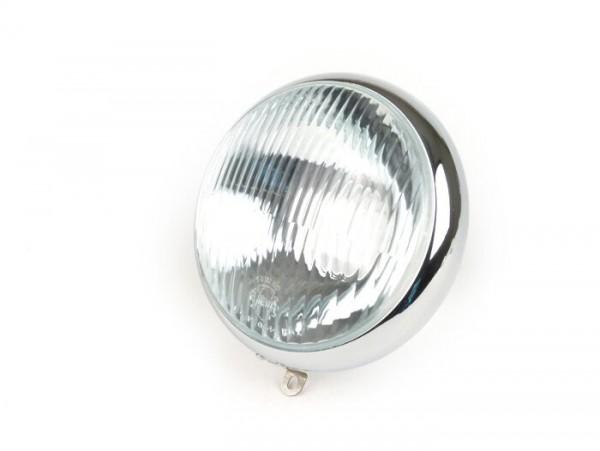 Scheinwerfer -SIEM, Ø=105/115mm (Glas/außen)- Vespa VL1