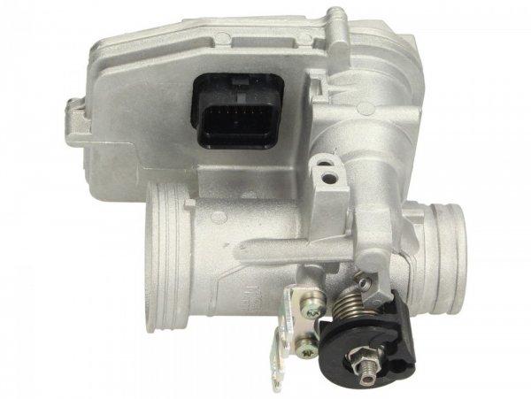 Cuerpo del acelerador -PIAGGIO- Vespa GTS Super 300 (ZAPM45200), Vespa GTS Super Sport 300 (ZAPM45200), Vespa GTV 300 (ZAPM45201)