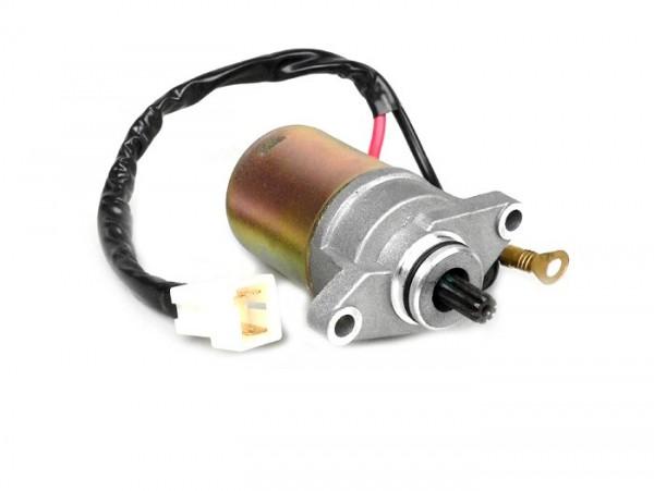Motor de arranque -CALIDAD OEM- CPI, Generic, Keeway, 1E40QMB