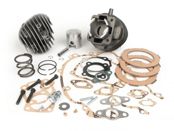Tuningkit 65km/h (plug&play) -POLINI 75 ccm- Vespa V50, 50N, PK50 S, PK50 XL - Touren-Set