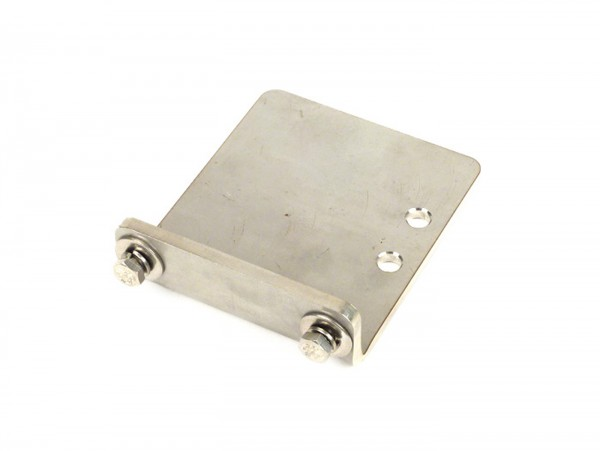 Bracket for CDI -TD-Customs- Lambretta LI (series 1-2), TV (series 2) - for electronic ignition