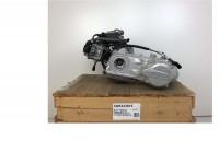 Engine -PIAGGIO- Piaggio MP3 125 Hybrid/Ibridio 4-stroke 4V LC, 2009 (ZAPM65100)