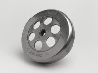 Kupplungsglocke -POLINI Speedbell Ø112mm- Derbi 50 ccm, Minarelli 100 ccm Yamaha Aerox100, BW's100