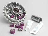 Variomatik -POLINI Speedcontrol- Yamaha 400 ccm (Typ Majesty 2004-2008)