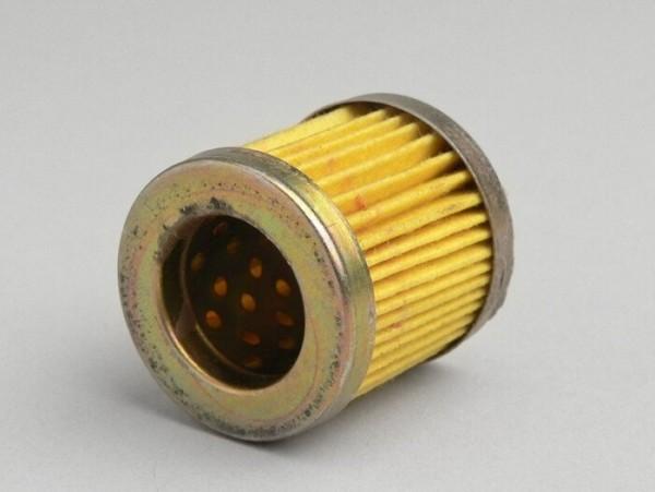 Ölfilter -PIAGGIO- Piaggio 125 ccm (1. Generation) - ET4 125, HABANA125, LIBERTY125, MOJITO125, SFERA125, TORPEDO125