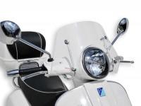 Windschutzscheibe -ERMAX Piccolo- Vespa GT, GTL, GTS -  klar
