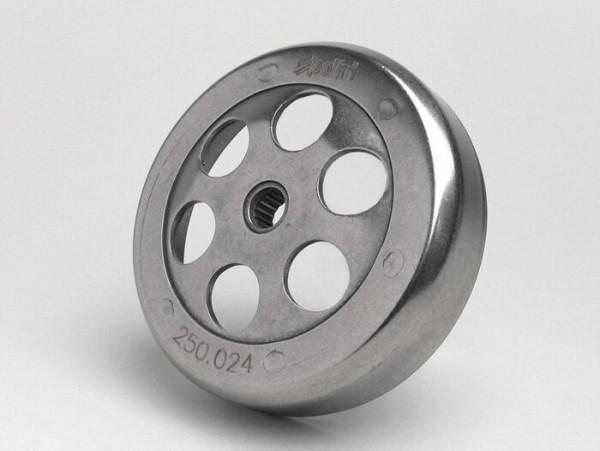Kupplungsglocke -POLINI Speedbell- Minarelli 50 ccm Ø=105mm