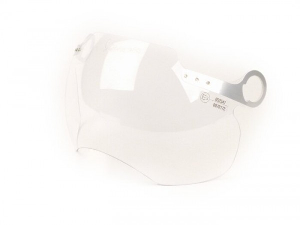 Visor for helmet -VESPA Granturismo FL- (2012-) - colorless