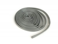 Wiring sleeve -UNIVERSAL Ø=10mm- 5m - grey