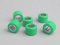 Rollers -17x12mm-  3.0g