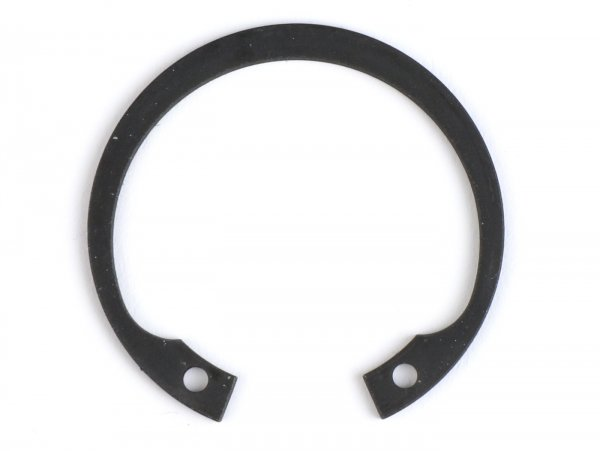 Circlip -HOLE DIN472- Ø=42mm - used for bearing layshaft / christmas tree PX125, PX200, Cosa125, Cosa200, Rally200