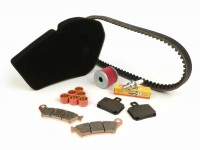 Kit revisione -SCEED 42- Suzuki Burgman 125cc UH (2005-2010)