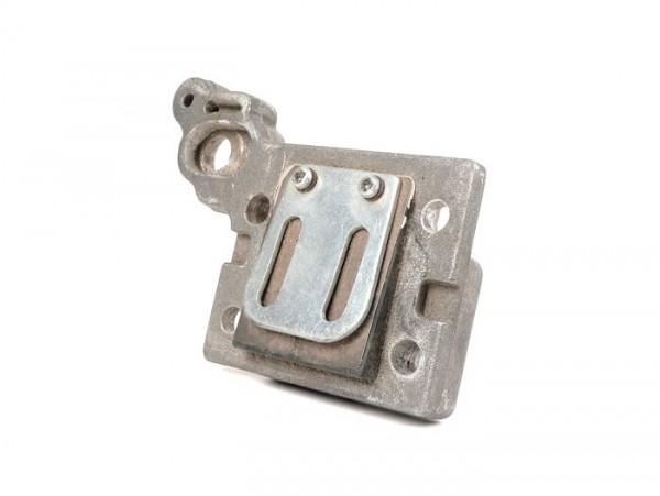 Reed valve -LML- Vespa PX125, PX150 LML reed valve intake - autolube