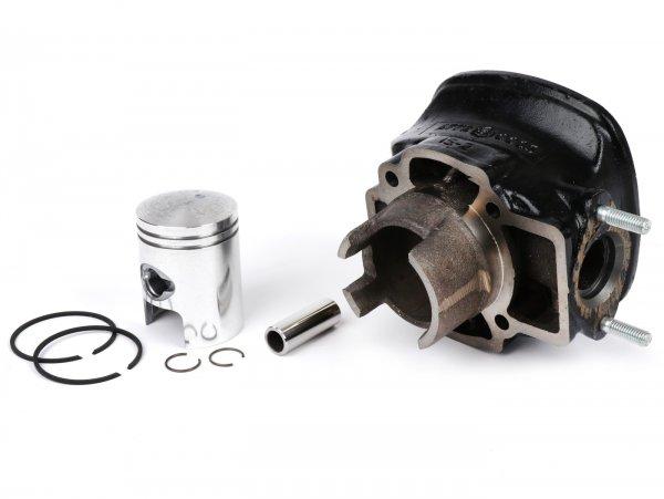 Cylinder -PIAGGIO 50 cc- Piaggio LC (pentagonal head) 2-stroke