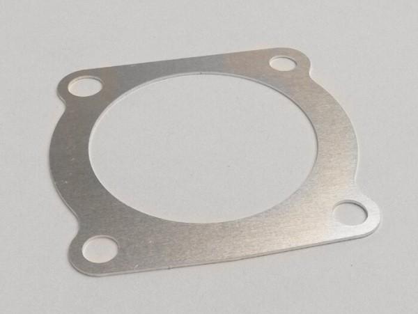 Spacer culata -BGM ORIGINAL Malossi 172 ccm- Vespa T5 125cc - 1.0mm