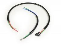 Kabelast Zündgrundplatte -VESPA- Vespa PK (6 Kabel)