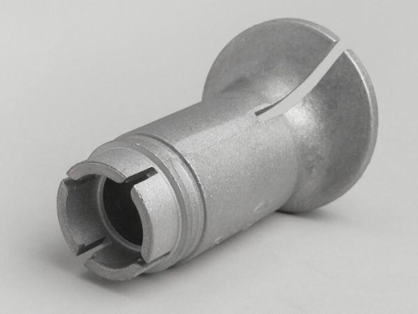 Casquillo toma admisión -CALIDAD OEM- Vespa PK - carburadores Ø=16mm