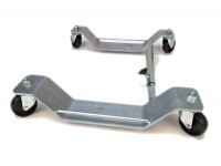 Scooter dolly -BGM PRO- Vespa Smallframe/Largeframe/Wideframe, Lambretta series 1-3 - V50, V90, PV, ET3, PK, PX, T5 125cc, Rally, Sprint, GT, GTR, SS180, GL, Super, GS160, VNA, VNB, VBA, VBB, V1-V15, V30-V33, VN, VM, VU, V