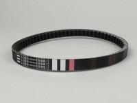 Keilriemen -PIAGGIO (732x18,5mm)- Piaggio 50 ccm HiPer2 kurzes Gehäuse