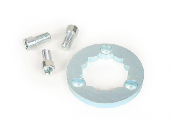 Lockwasher kit for rear layshaft -CASA PERFORMANCE, Super Safe, M7- Lambretta LI (2nd series, 3rd series), LIS, SX, TV (2nd series, 3rd series), DL, GP