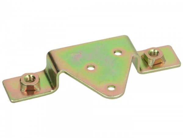 Retaining plate for voltage regulator -PIAGGIO- Vespa GT 250 (ZAPM45102), Vespa GTS 250 (ZAPM45100, ZAPM45101), Vespa GTS 300 (ZAPM45200, ZAPM45202), Vespa GTS Super 125 (ZAPM45300, ZAPM45301), Vespa GTS Super 300 (ZAPM45200, ZAPM45202), Vespa GTV 25