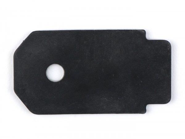 Goma pedal de freno/interruptor freno -PIAGGIO- Vespa PX, ET3, PV, V50