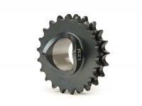 Drive sprocket -BGM PRO- Lambretta LI, LIS, SX, TV (2nd series, 3rd series), DL, GP - 21 tooth