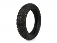 Tyre -IRC SN26 Urban Snow M+S- 110/70 - 13 inch 48M TL front