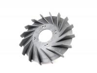 Flywheel fan -OEM QUALITY- Vespa VN, VL, VB, GS150/GS3 (VS1-VS5), Vespa 150 (T2, T3, VD1T, VD2T - German models), Vespa ACMA (1951-1958)