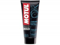 Chrome and aluminium polish -MOTUL- 100ml
