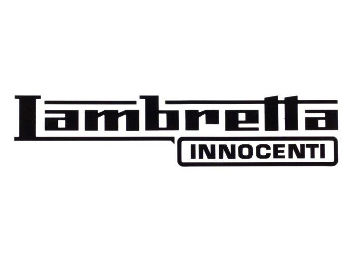 Innocenti Stickers 50mm