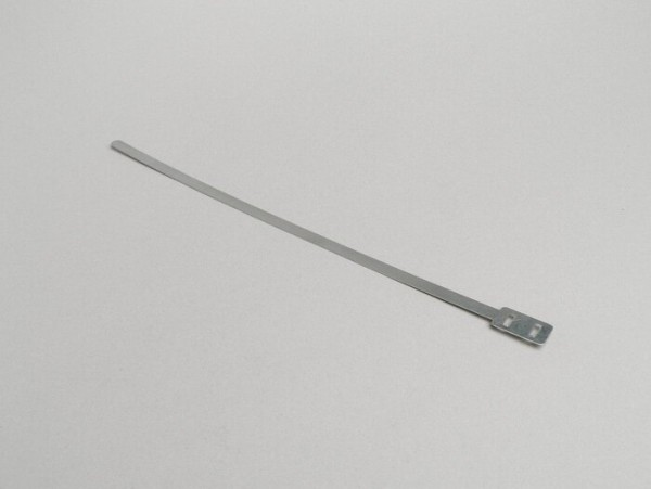 Kabelbinder Metall -Lambretta- C, LC, D, LD, E, F, LI, LIS, SX, TV, DL, GP