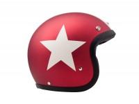 Helmet -DMD Jet Vintage- open face helmet, vintage - Star Comet - S (55-56cm)