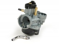 Carburettor -BGM ORIGINAL PHBN 12- Minarelli 50 cc (electric choke) - CS=23mm