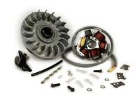 Zündung -BGM PRO HP V4.0 AC- Lambretta LI, LIS, SX, TV - elektronische Zündung