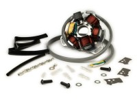 Ignition -BGM PRO stator HP V4.0 AC- Lambretta electronic ignition