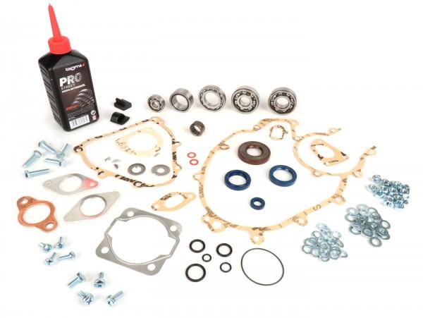 Engine repair kit -PIAGGIO- Vespa PK125 XL, PK125 XL2, ETS125 - (Ø 24mm cone) - NBI