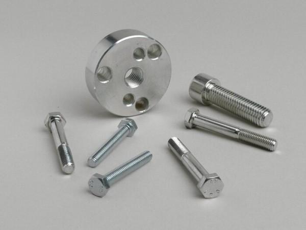 Rear brake hub extractor -CASA LAMBRETTA- Lambretta LI. LIS, SX, TV, DL, GP