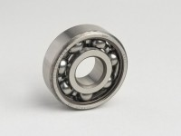 Ball bearing -6302- (15x42x13mm) - (used for gear cluster Vespa PX200, Rally180, Rally200, COSA200, T5 125cc, GS150 / GS3, Hoffmann, T1, T2,T3, GL)